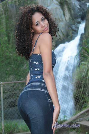 women of dominican republic